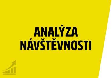 Analýza návštěvnosti