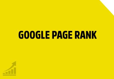 Google PageRank - proč na něm pořád záleží