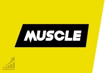 Případová studie: MUSCLE.CZ