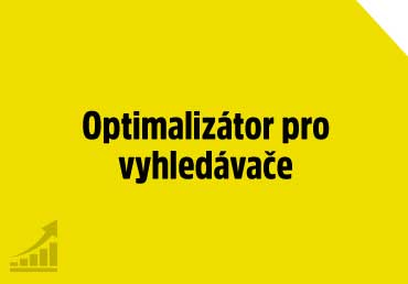 Optimalizátor pro vyhledávače