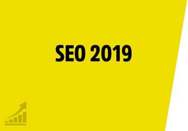 SEO 2019: kompletní průvodce