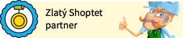 Zlatý Shoptet partner v kategorii SEO