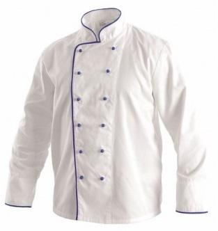 Bílé oděvy