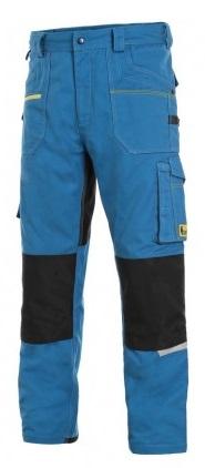 Montérkové kalhoty