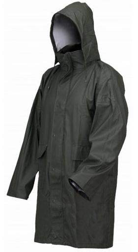 Oděvy do deště
