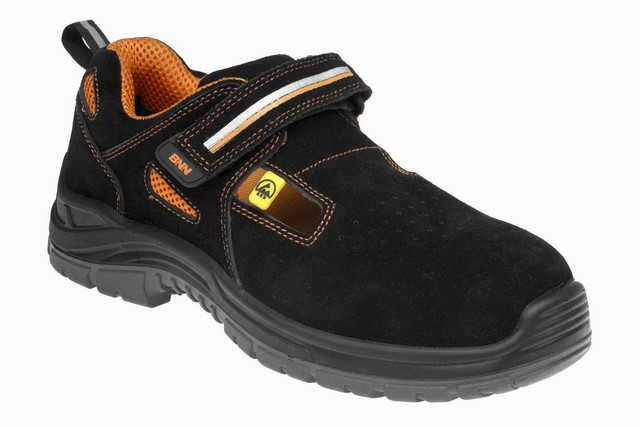 Pracovní sandály