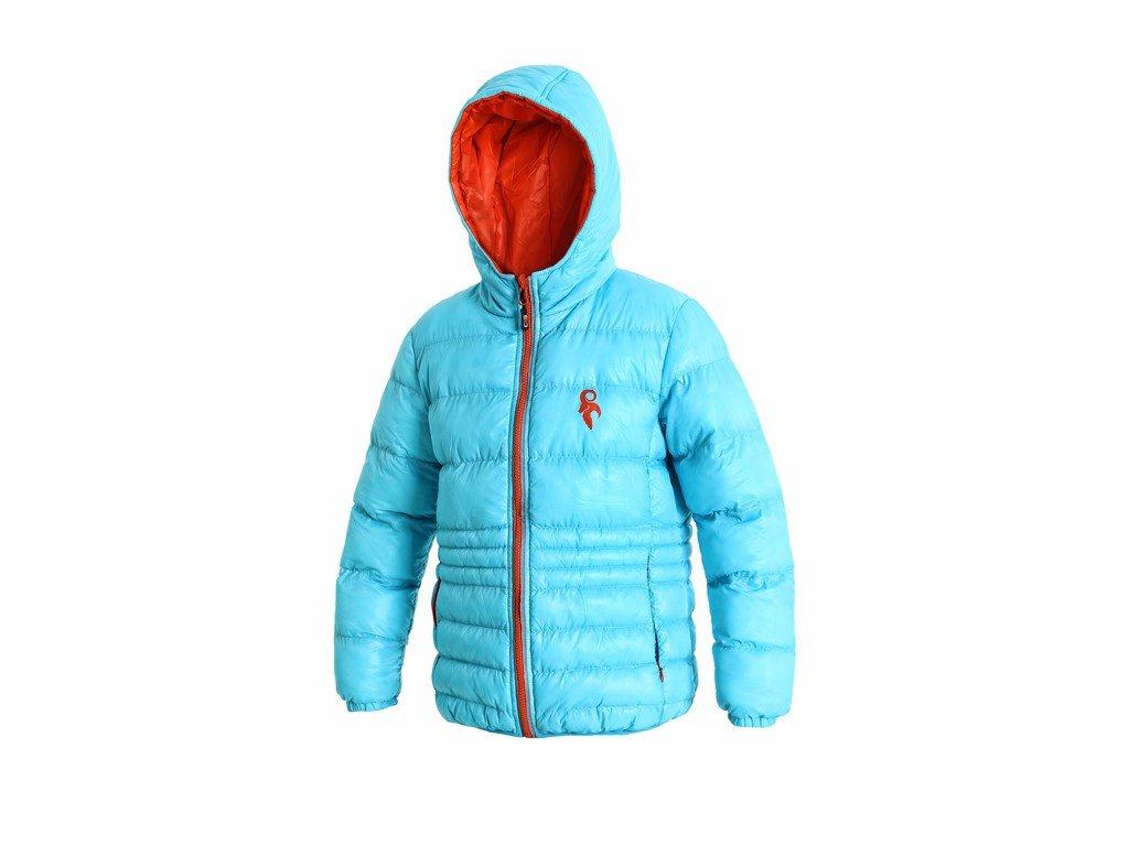 MEMPHIS dětská zateplená bunda (Velikost/varianta 120)