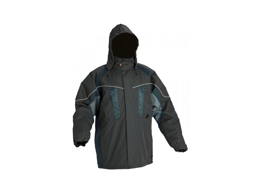 NYALA zimní bunda černá (Velikost/varianta 3XL)