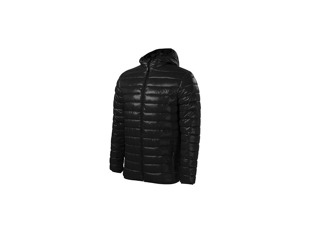 Everest bunda pánská černá