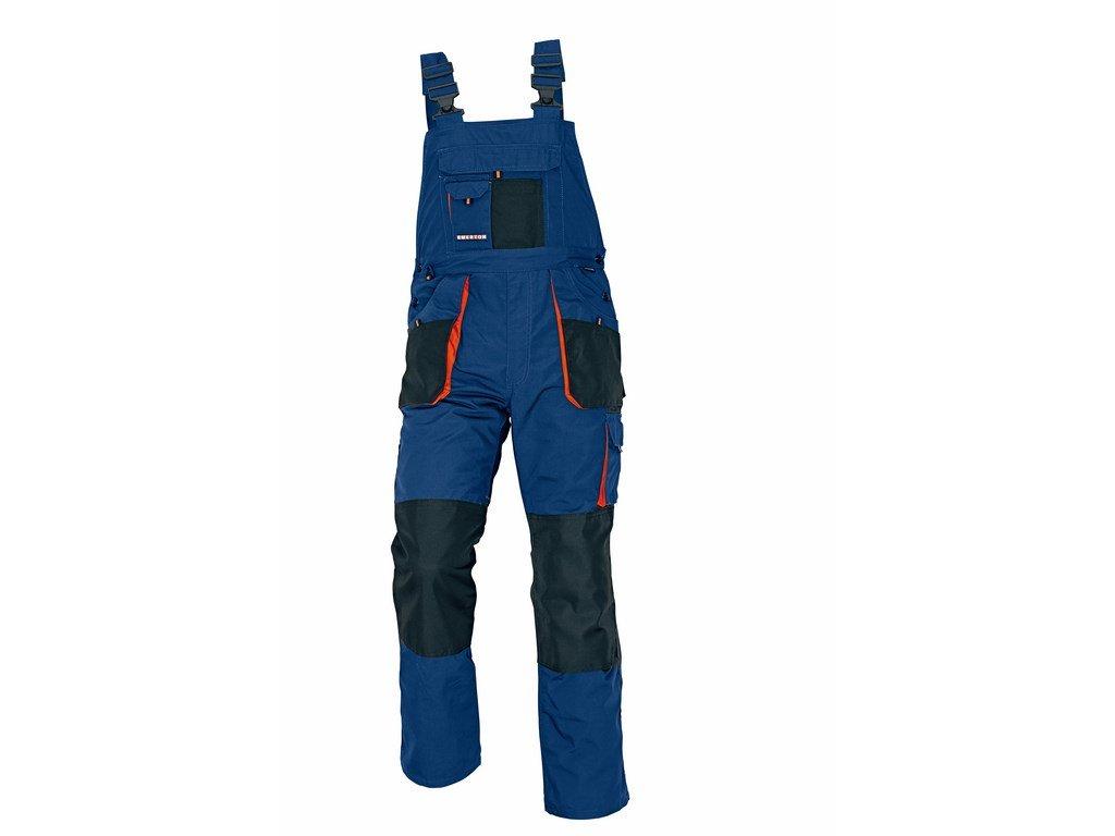 EMERTON kalhoty s laclem navy (Velikost/varianta 62)