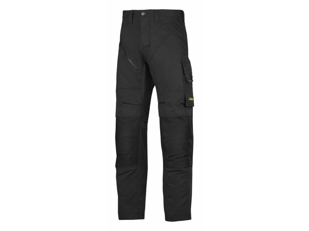 RUFFWORK pracovní kalhoty černé (Velikost/varianta 64)