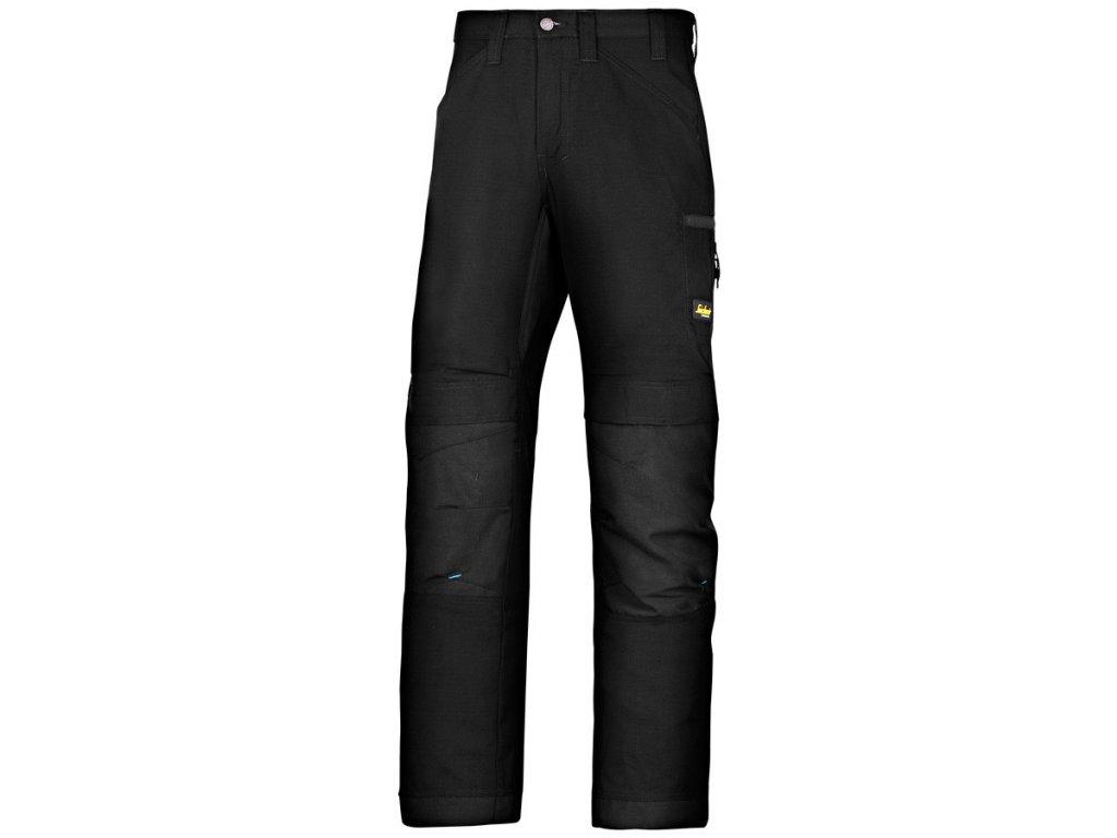 LITEWORK  37.5 pracovní kalhoty černé (Velikost/varianta 64)