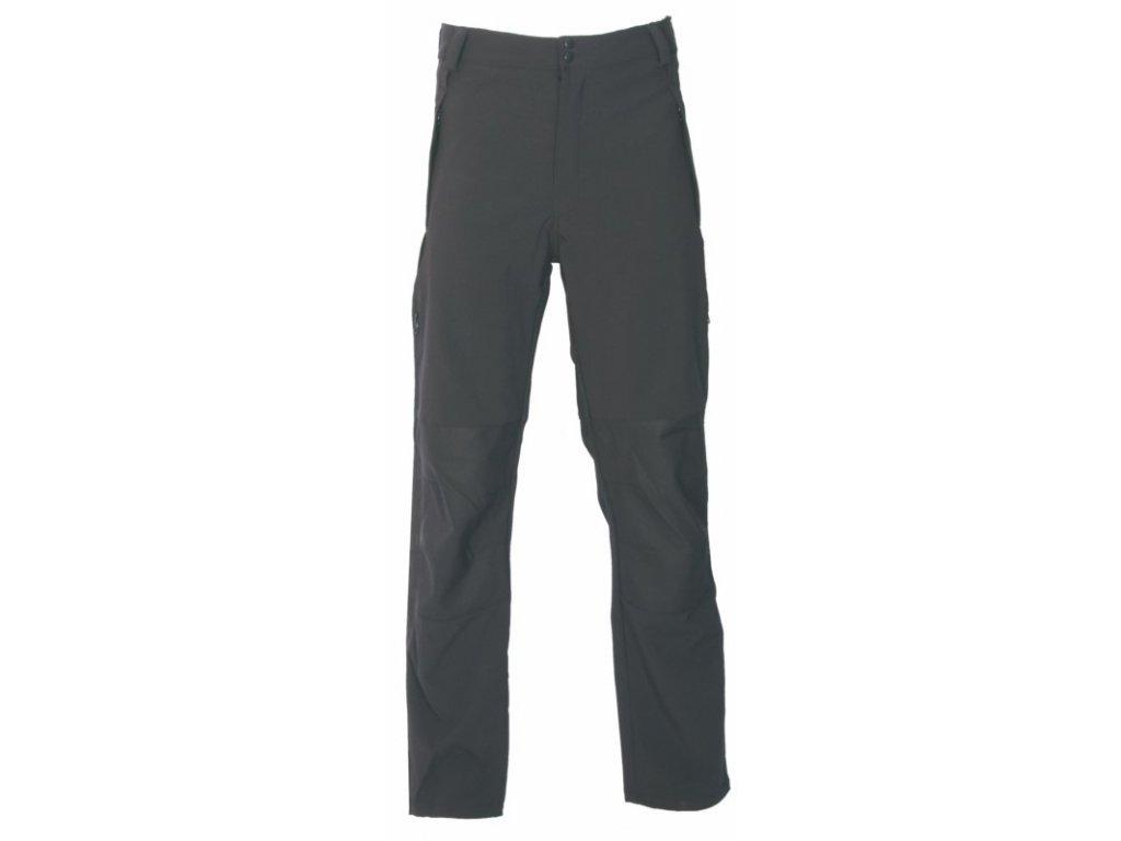 BOSTON tenké softshellové kalhoty (Velikost/varianta XXS)