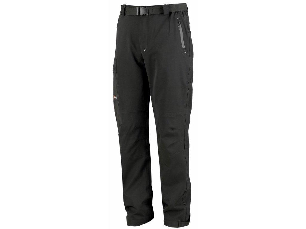 01715 SOFTSCHELL zateplené kalhoty (Velikost/varianta 3XL)