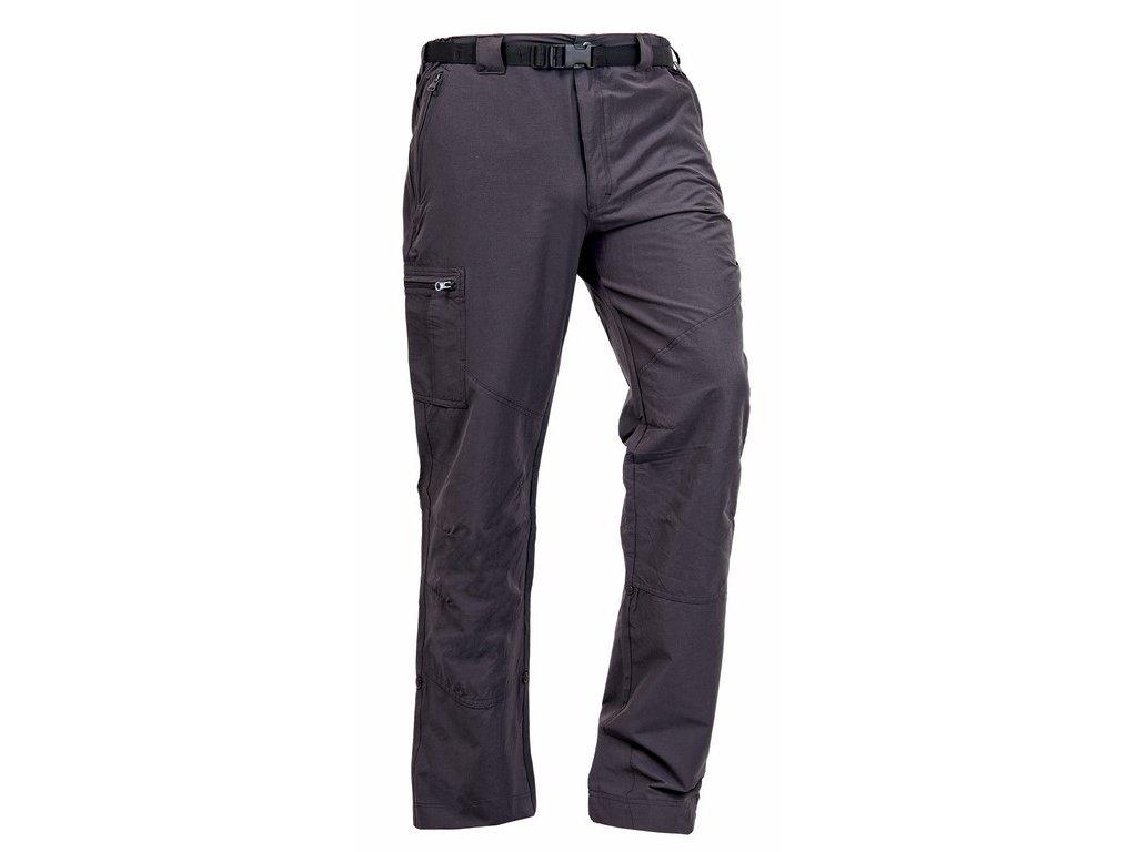 MISSISSIPPI pánské letní kalhoty do pasu (Velikost/varianta 3XL)