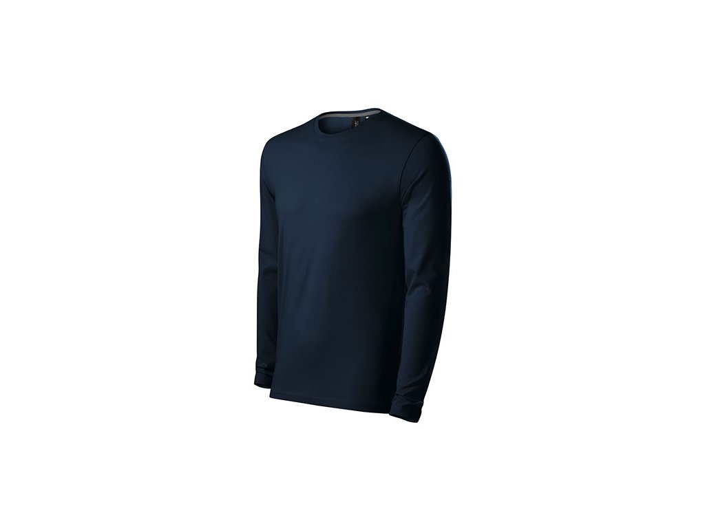 Brave triko pánské námořní modrá