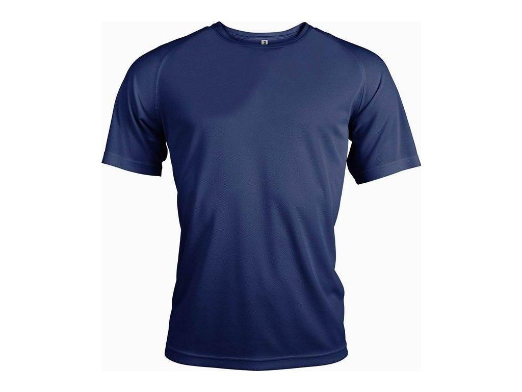 PROACT 438 tričko námořní modrá (Velikost/varianta 3XL)