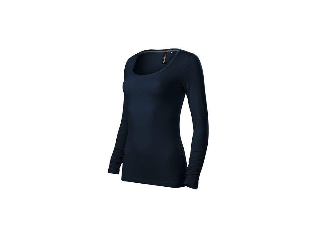 Brave triko dámské námořní modrá