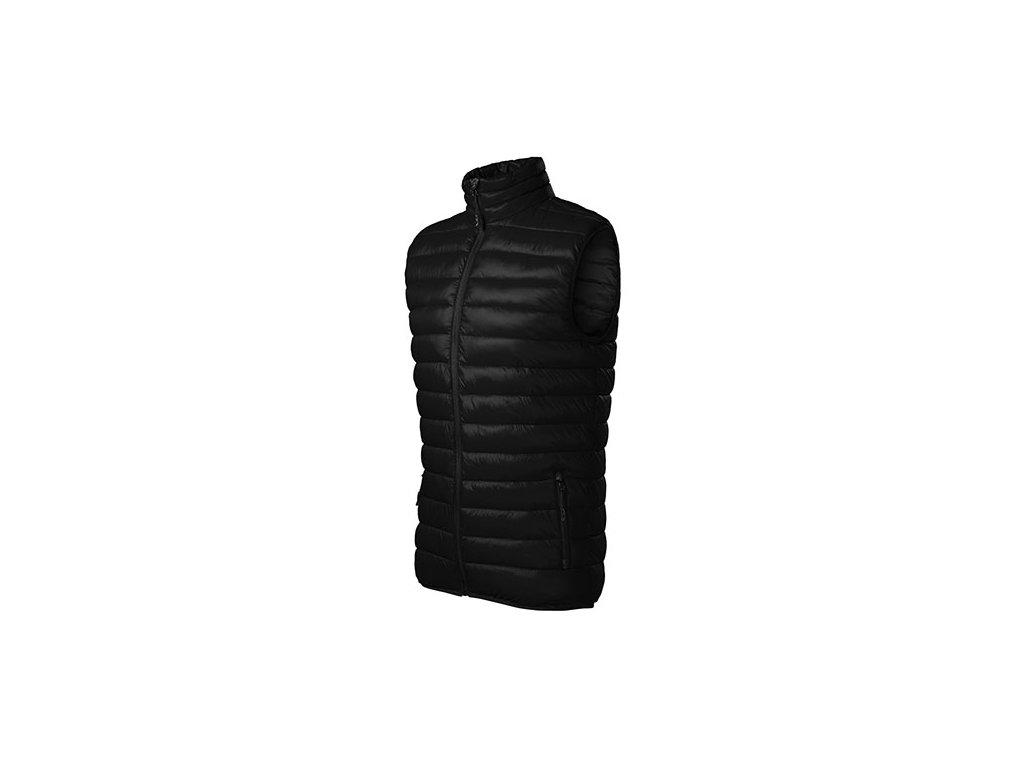 Everest vesta pánská černá