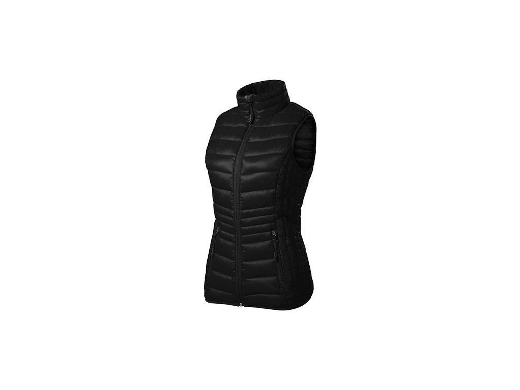 Everest vesta dámská černá