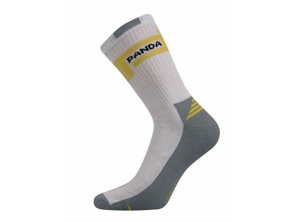 WASAT ponožky  bílé (Velikost/varianta 45)