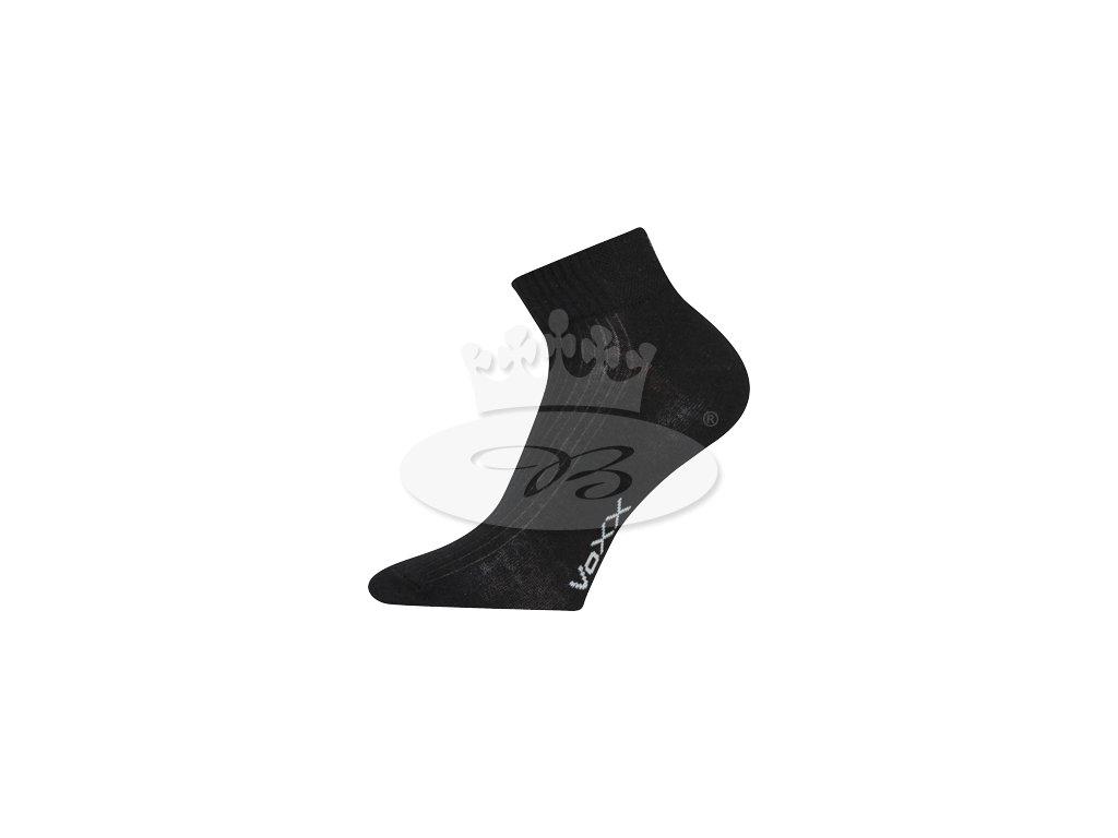 VOXX Setra ponožky černá (Velikost/varianta 46)