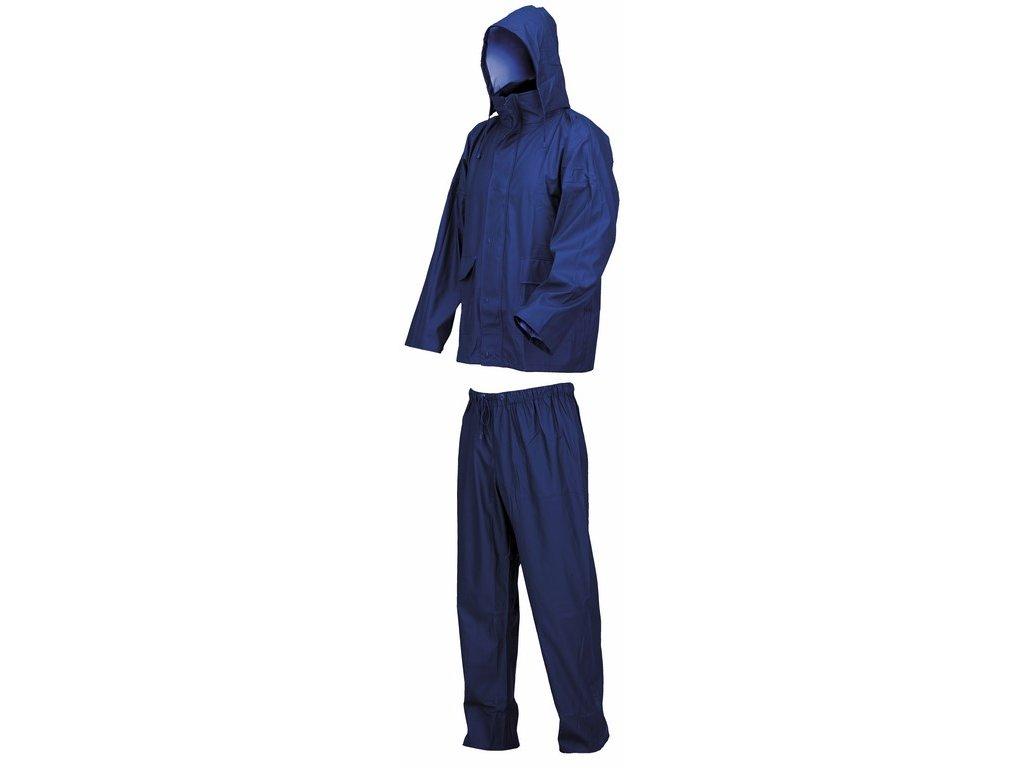 LLUVIA komplet blůza kalhoty (Velikost/varianta 2XL)