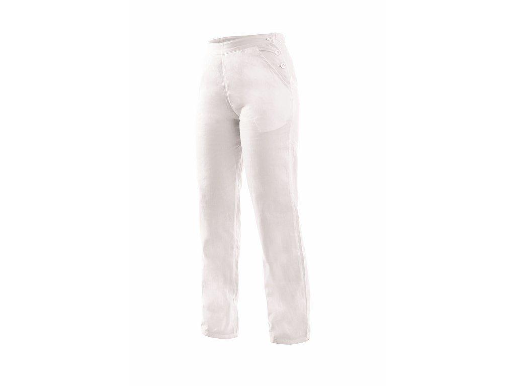 DARJA dámské kalhoty pevný pas do gumy (Velikost/varianta 64)
