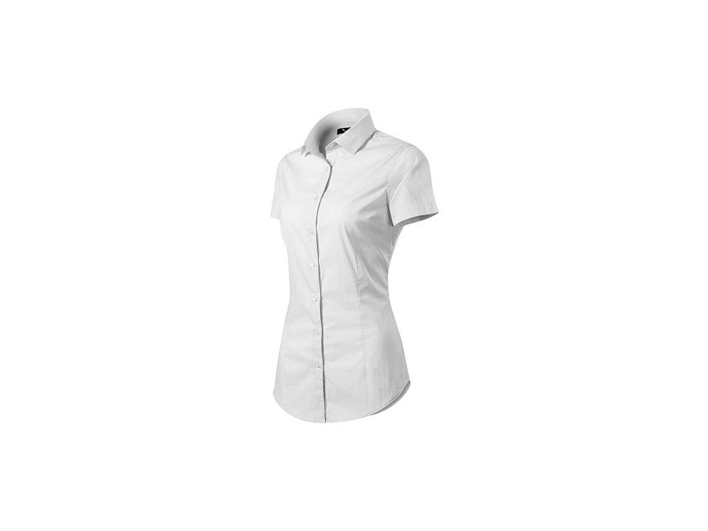 Flash košile dámská bílá