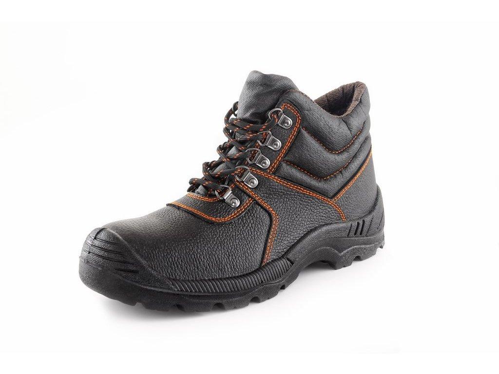 MARBLE S2 kotníková pracovní obuv (Velikost/varianta 48)