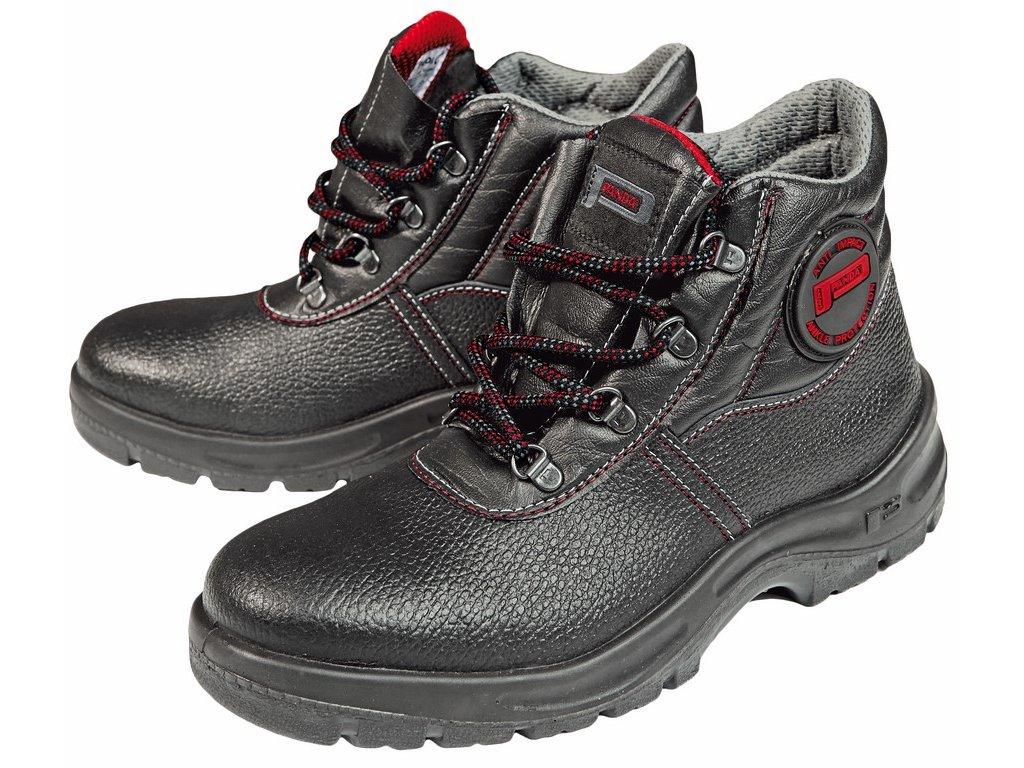 PANDA STRONG MITO S1 SRC kotníková pracovní obuv (Velikost/varianta 49)