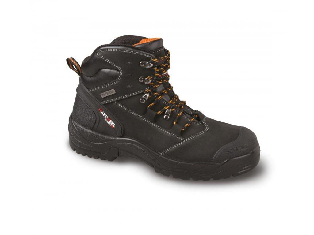 DUBLIN O2 pracovní kotníková obuv černá (Velikost/varianta 49)