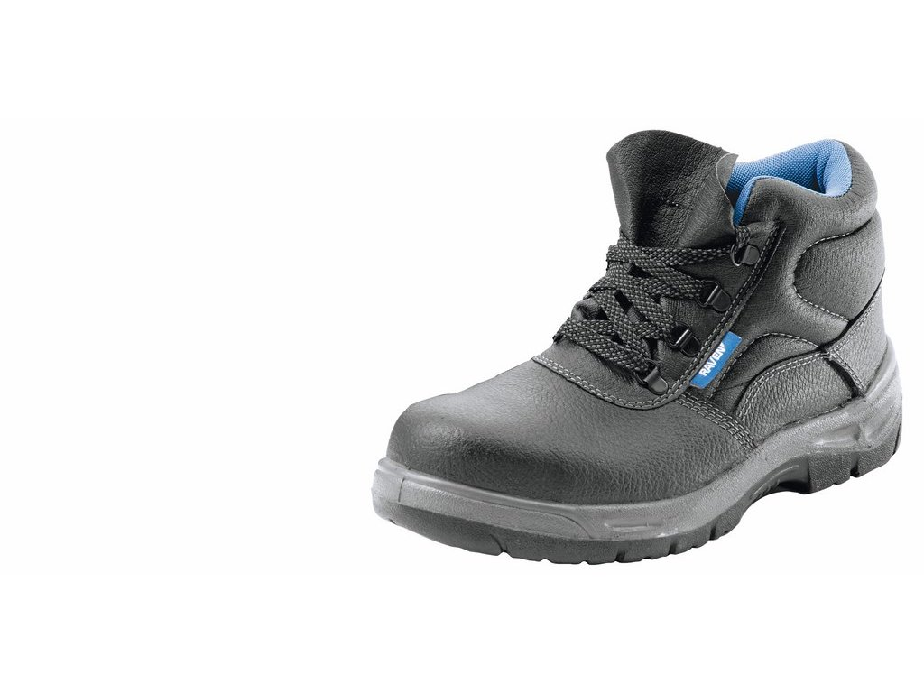RAVEN ANKLE WINTER S1 zimní kotníková obuv (Velikost/varianta 38)
