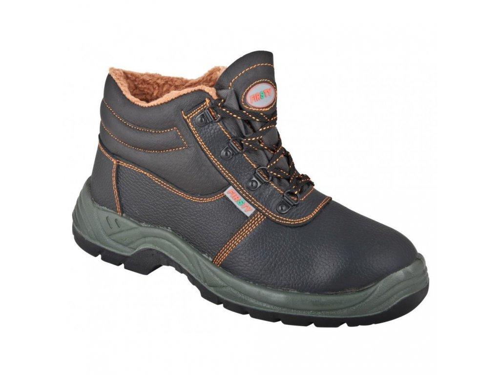 FIRWIN O1 kotníková pracovní obuv (Velikost/varianta 50)