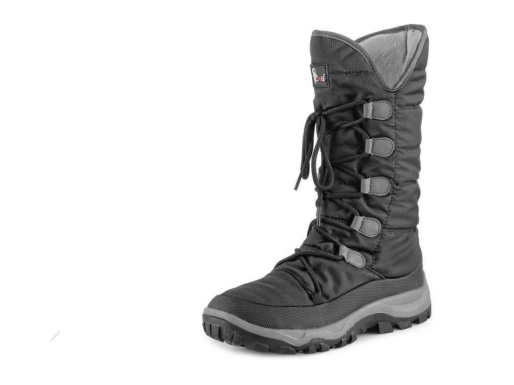Canis CXS WINTER LADY dámská zimní poloholeňová obuv (Velikost/varianta 40)