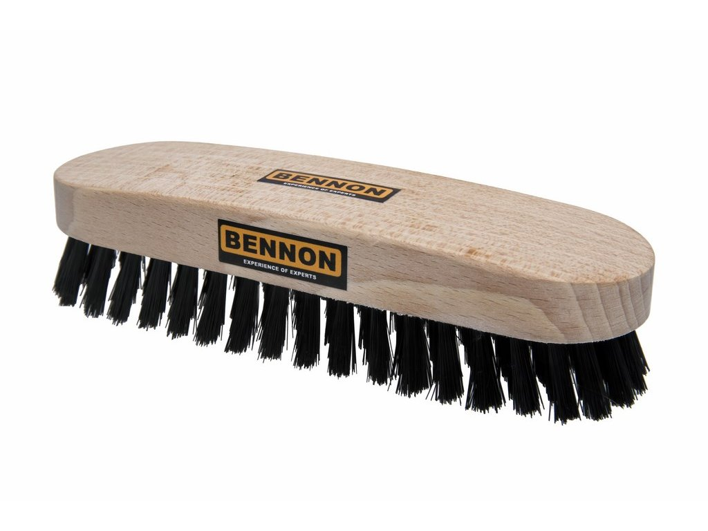 BENNON PROFI Brush Shine kartáč velký (Velikost/varianta 0)