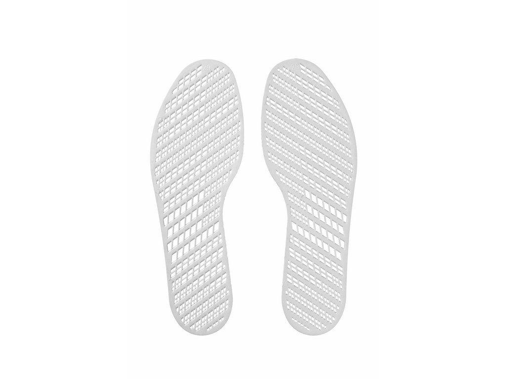 Vložky do obuvi antibakteriální s vůní mřížka (Velikost/varianta 47)