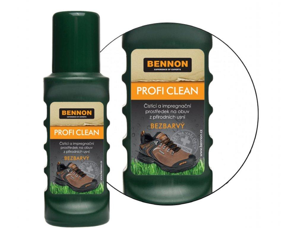BENNON PROFI Clean 75ml (Velikost/varianta 0)
