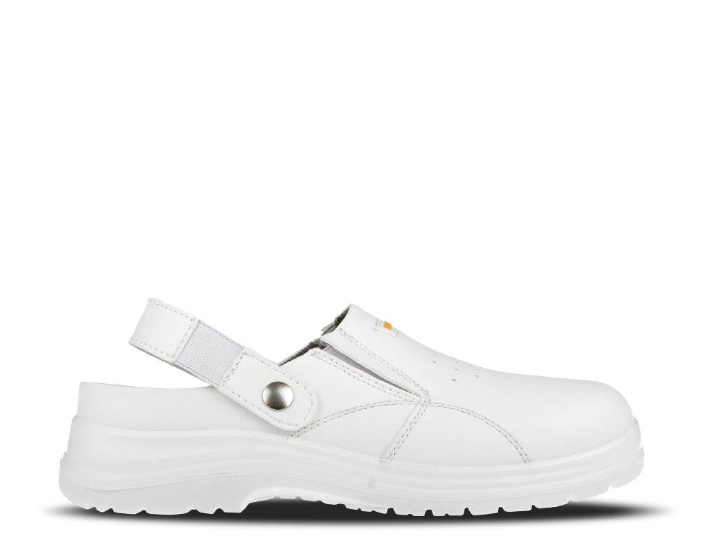 BNN WHITE OB Slipper