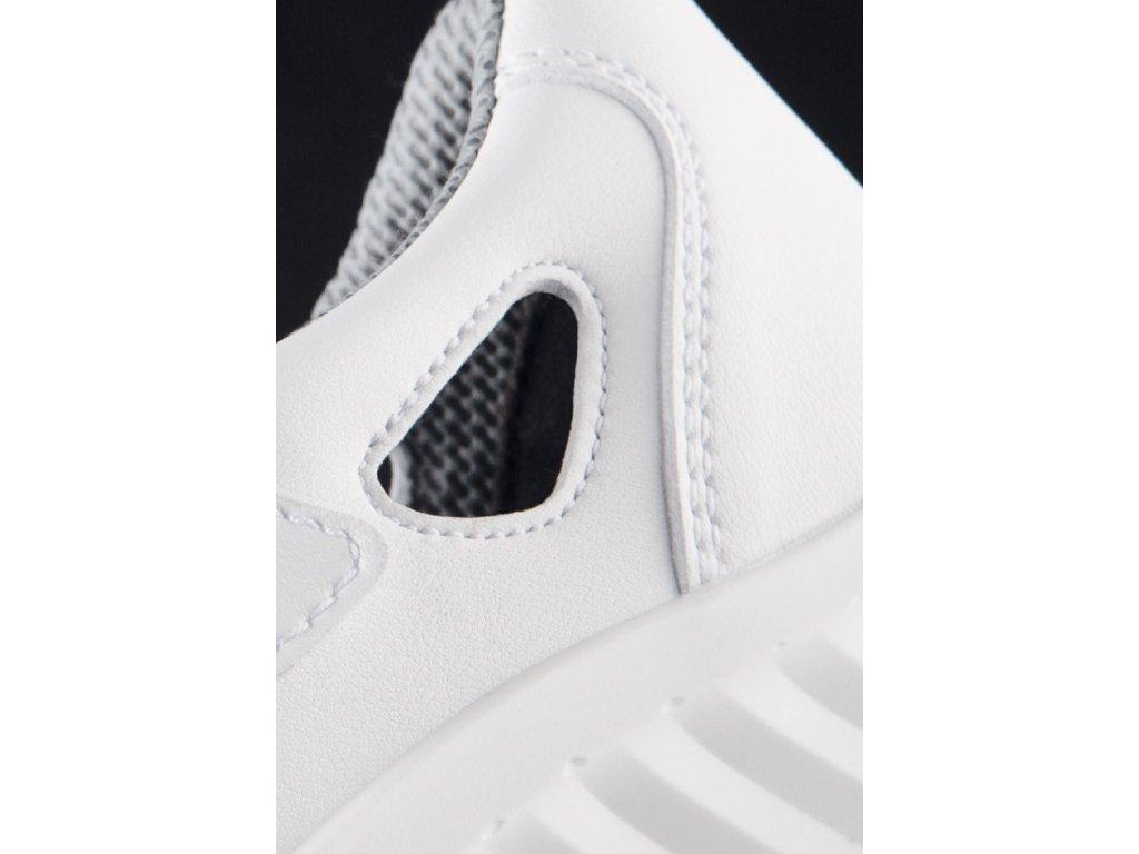 ARMEN O1 pracovní sandál bílý (Velikost/varianta 48)