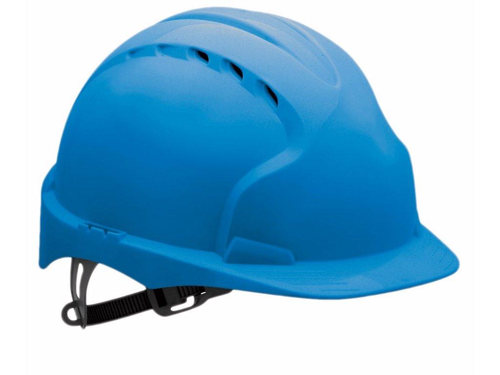 EVO 3 ochranná přilba modrá (Velikost/varianta UNI)