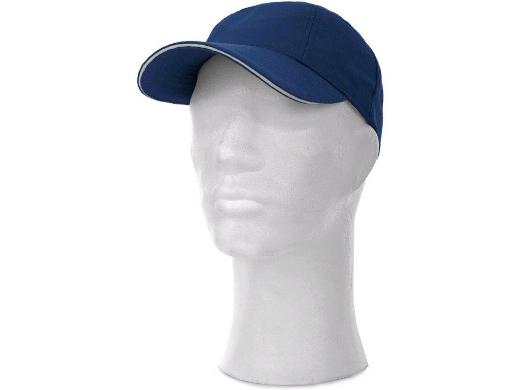JACK kšiltovka Uni tm. modrá (Velikost/varianta UNI)