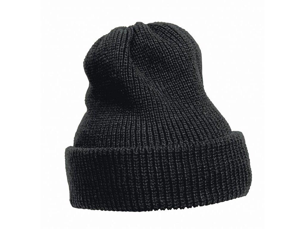 AUSTRAL čepice černá Uni (Velikost/varianta UNI)