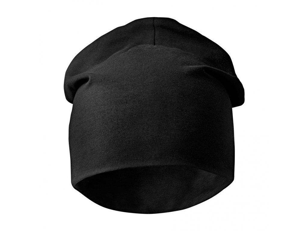 Kulich AllRoundWork bavlněná čepice černá (Velikost/varianta UNI)