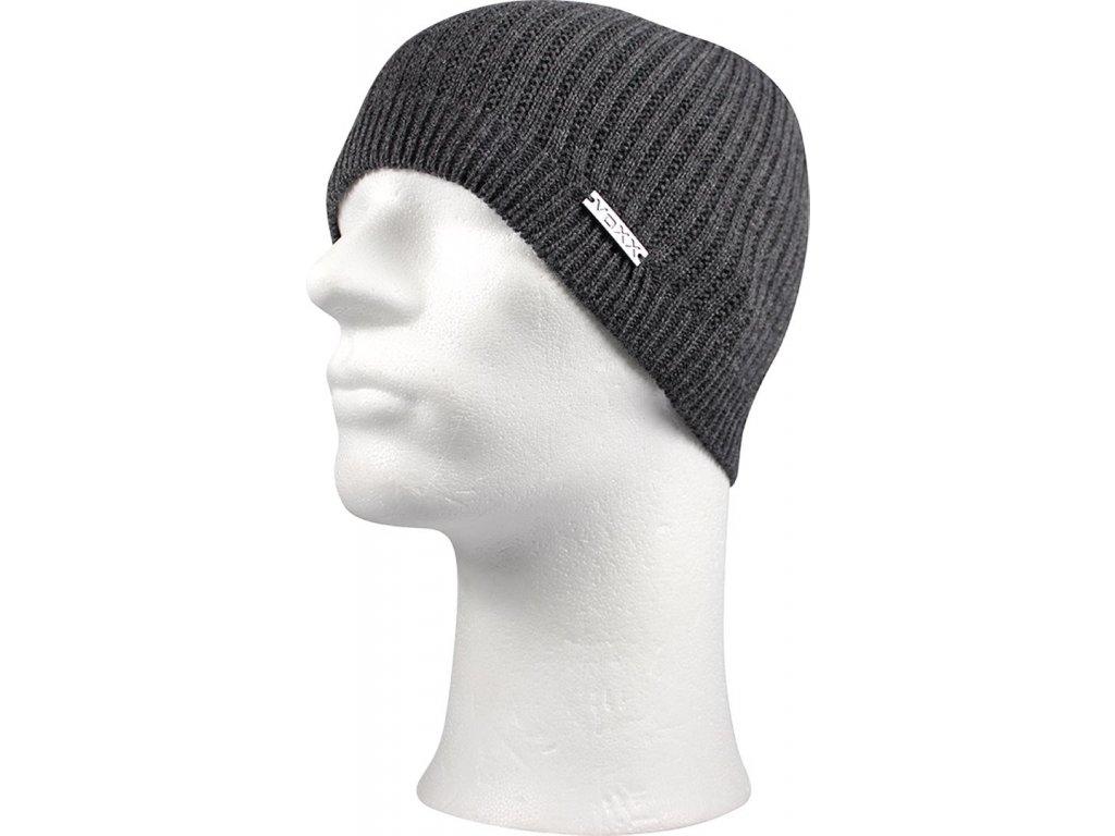 VOXX Comba pánská čepice černá (Velikost/varianta UNI)