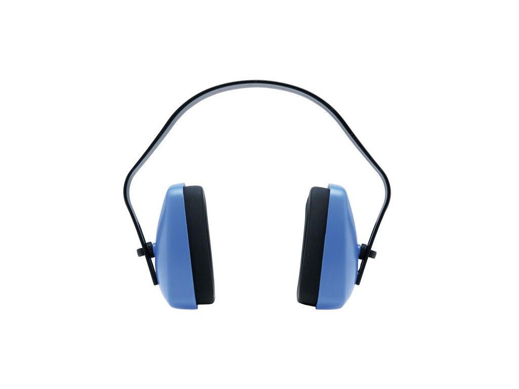 LA 3001 mušlový chránič sluchu modrý (Velikost/varianta UNI)