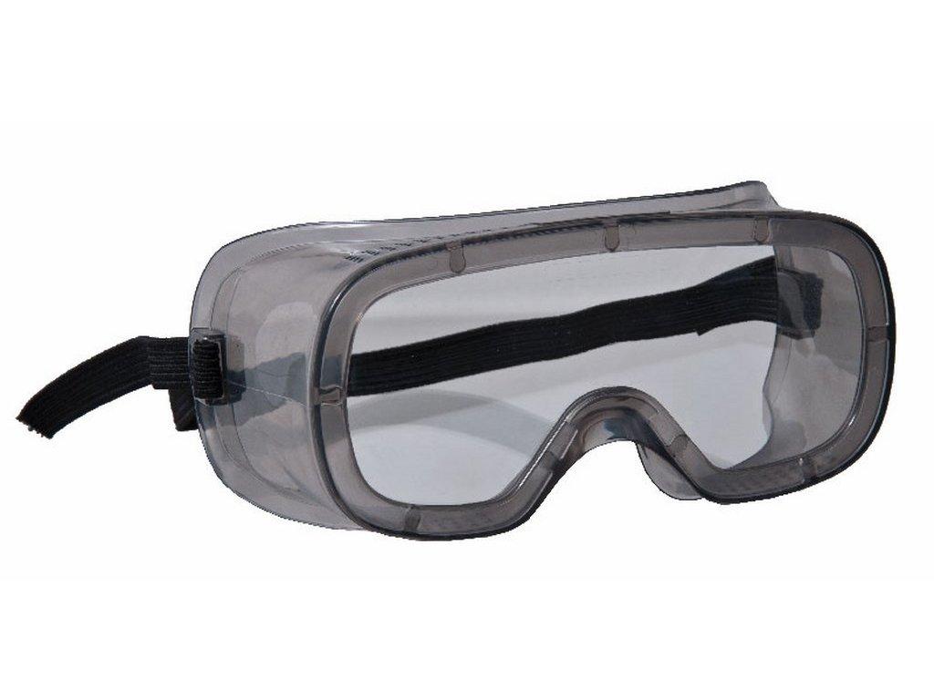 VITO brýle čiré ochranné (Velikost/varianta UNI)