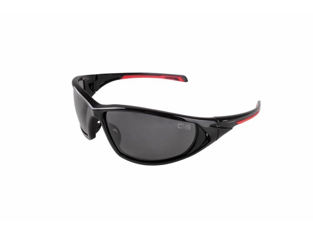 Canis CXS PANTHERA ochranné brýle kouřové (Velikost/varianta UNI)
