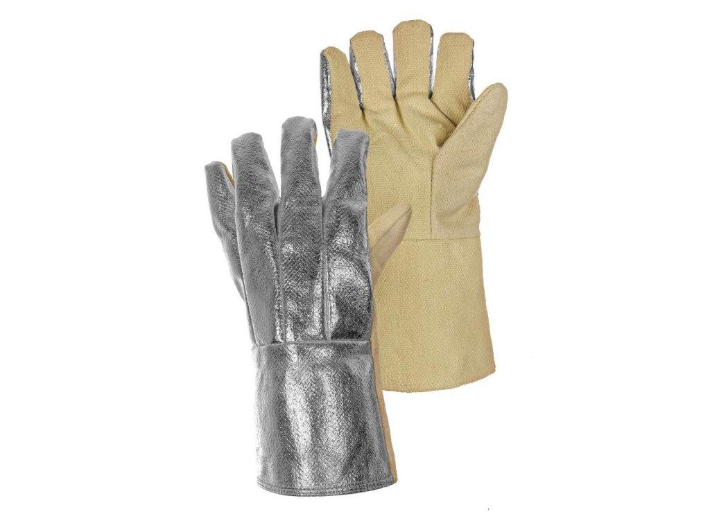 MEFISTO M5 DM rukavice tepluodolné odolné (Velikost/varianta 10)