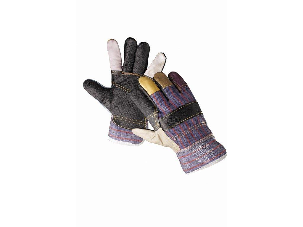 ROBIN rukavice kombinované (Velikost/varianta 10)